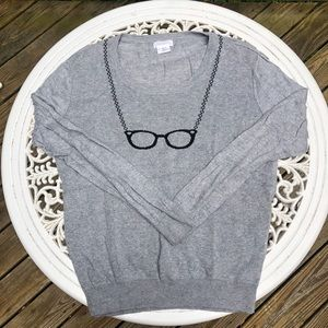 Urban Outffiters Glasses Sweater